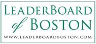 Leaderboard Boston